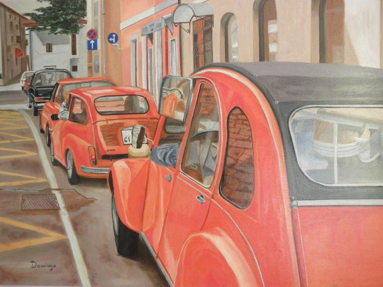 pintura realismo