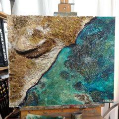 El mar de Tramuntana