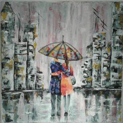 El amor en la ciudad